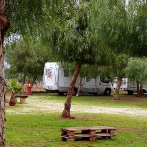 Camping Lilybeo Village